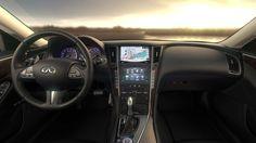 Infiniti Q50 interior color options - 2014 Infiniti Q50 Forum
