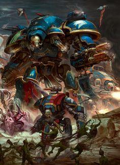 Fear the wrath of man warhammer art, warhammer fantasy, imperial Warhammer 40k Memes, Warhammer Art, Warhammer Fantasy, Warhammer 40000, Imperial Knight, Geek Art, Space Marine, Sci Fi Fantasy, Sci Fi Art