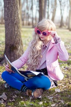 luna lovegood cosplay                                                                                                                                                                                 More