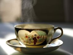 KREATIVNE IDEJE: Čaj koji izbacuje pesak i delimično rastvara kamen...