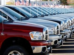 Dodge truck products