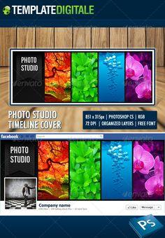 Photo Cover Facebook
