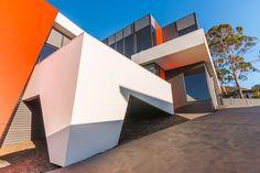 Scyon Matrix | Bulldog House | S Group | Tasmania