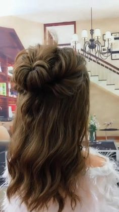 Formal Hairstyles, Cute Hairstyles, Hairstyles Videos, School Hairstyles, Office Hairstyles, Halloween Hairstyles, Anime Hairstyles, Stylish Hairstyles, Latest Hairstyles
