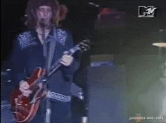Izzy joining Guns N' Roses in 1993 (still hoping…)
