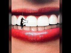 Subliminal- Regeneração dos dentes/dentes brancos, hálito perfeito e nas... Make It Yourself, Youtube, Blog, White Teeth, Blogging, Youtubers, Youtube Movies