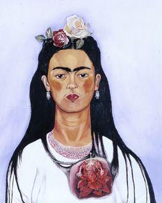 Blue House--Frida Kahlo Museum - Frida Kahlo