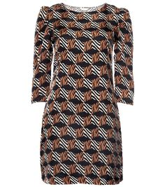 I have this dress - love it! Homework, Geo, Dresses With Sleeves, Animal, My Style, Long Sleeve, Pretty, Clothes, Fashion