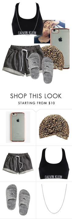 """""""my heart//Nessa"""" by k1ngsnqueens on Polyvore featuring GabbaGoods, H&M, Calvin Klein and BERRICLE"""
