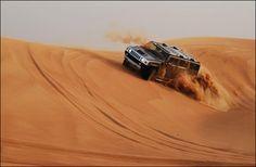 Hummer Desert Safari Tour Read more: http://www.godubai.com/tours/TourProfile.asp?tid=100