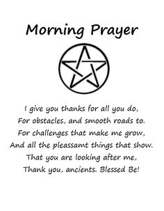 morning prayer chant spell Morning prayer morning chant morning spellYou can find Witchcraft spells and more on our website Witchcraft Spells For Beginners, Wicca For Beginners, Healing Spells, Magick Spells, Healing Prayer, Luck Spells, Witch Spell Book, Witchcraft Spell Books, Pagan Witchcraft