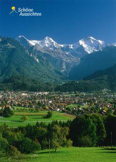 Interlaken (c) swiss-image.ch / Jost von Allmen