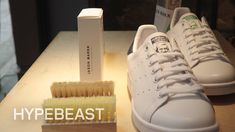 The Best Way to Clean Leather, Suede, and Textured Sneakers