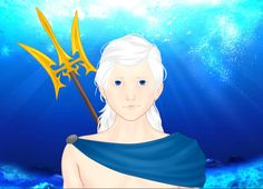 Credit to www.rinmarugames.com/playgame.… Lord Poseidon God of the Sea. Roman name Neptune. Son of Lord Cronus and Lady Rhea, brother to Lord Hades, Lady Hestia, Lady Hera, Lady Demeter, Lor...