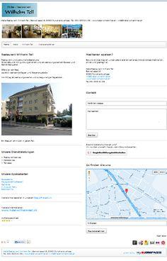 Hotel, Münschenbuchseee, Restaurant, Gaststube