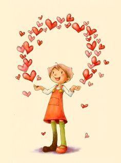 .corazones....