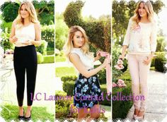 On the Blog: 2 Girls, 1 Year, 730 Moments to Share: Spring Fashion: Lauren Conrad