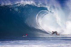 """""""To me, it's not just about having power, it's about how you look using it""""- Tom Curren"""