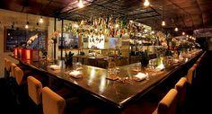 http://viradanosaci.com.br/ {Pra Começar} - Os melhores bares do mundo