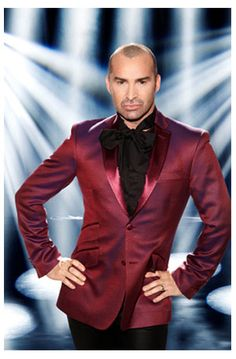 """I ummed and ahhed over this one. Louis Spence... is he shit? Yes. Is he so shit he's good? Yes again. Is he fully aware of the """"So shit it's good"""" phenomenon and deliberately playing up to it with his ubercamp, uberarrogant cringeworthiness?? Again, yes! Does that make him ineligible for SSIG? Yes... BUT, he's actually pretty shit at being SSIG, which is, bizarrely, quite brilliant to watch!!! Louis, you're in Darlin'."""