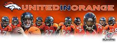 Watch the #Broncos Game @HighlandTapDen Post your pics on Instagram with #UnitedInOrange