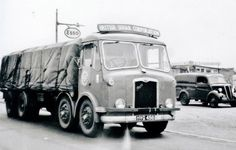 British Sugar Corporation - Bristol Commercial Vehicles
