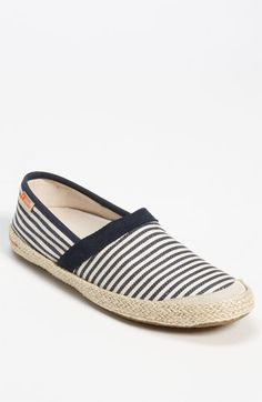 Slick #Summer shoes: BOSS Orange 'Witto' Slip-On