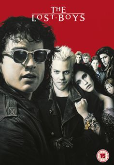 The Lost Boys one of the best movies everrr!!! ^_^