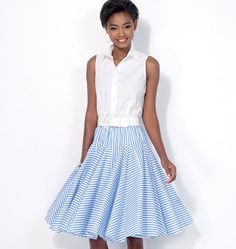 Misses' Skirts cool skirt yes it can be a decent lent but cant only link to THIS yucky pic