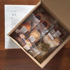 6の焼菓子詰め合わせ 箱、包装代込み 3/31-4/3の間に発送いたします。 ※アレルギーの有る方は備考欄に詳細をご記入ください。