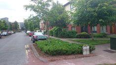 Balgaddy Lucan Housing Development Landscape Architects, Sidewalk, Side Walkway, Walkway, Walkways, Pavement
