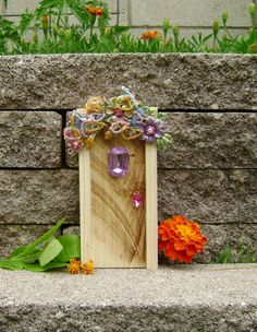 1000 images about our projects home on pinterest for The works fairy door