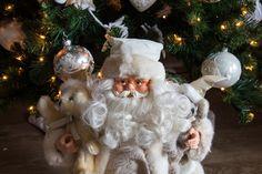 Santa claus hoort ook bij