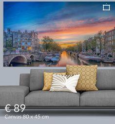 Amsterdams mooiste gracht
