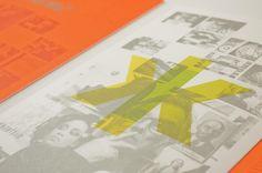 Arjowiggins Creative Papers - blast design