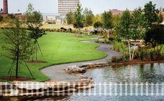 Railroad Park, Birmingham AL Stuff To Do, Things To Do, Community Space, Magic City, Sweet Home Alabama, Birmingham, Parks, Golf Courses, Road Trip