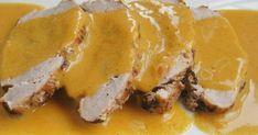 Pucheros y sartenes: Cinta de lomo con salsa suave.