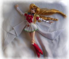 Super Sailor Moon full view by fernandoartesano on DeviantArt