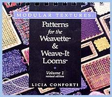 Weavettes Book