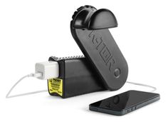 New Pocket Socket 2 Bug Out Bag Portable Pocket Generator That Uses No Fuel | eBay
