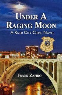 The eReader Cafe - Bargain Book, #kindle, #mystery, #suspense, #frankzafiro