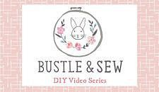 Rabbit rabbit rabbit… exciting news and a free pattern for you