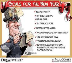 Firefighter School, Firefighter Training, Firefighter Paramedic, Firefighter Quotes, Volunteer Firefighter, Fire Dept, Fire Department, Herman Cartoon, Fire Training