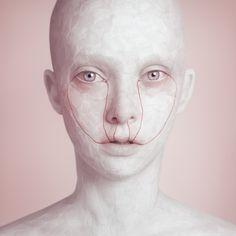Oleg Dou: la pureza del ser humano « Cultura Colectiva