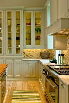 fav kitchen designed by my aunt with Godfrey Design Consultants