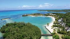 Le Touessrok (Islas Mauricio)
