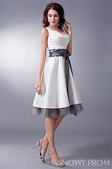 8th Grade Graduation Dresses - P1569