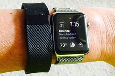 6 Ways Fitbit Beats the Apple Watch and 4 Ways it Fails