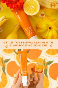 Give your skin a serious pre-makeup glow with OLEHENRIKSEN Banana Bright Face Primer and Eye Crème for luminosity that lasts. Shop now. Face Primer, Nail Tips, Lip Gloss, Sephora, Glow, Glitter Lips