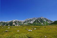 Mt.Tateyama - null
